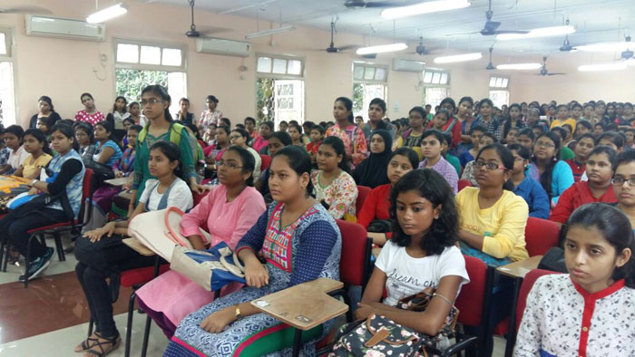 ​​B.A., B.Sc. 1st year Orientation Programme for the academic session : 2017-2018